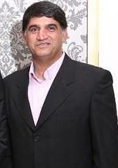 بهزاد غلامپور