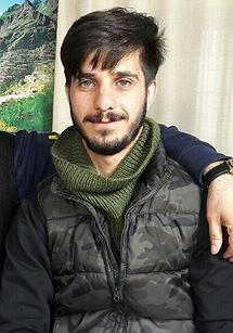 یاسین مسعودی