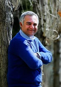 سامان گلریز