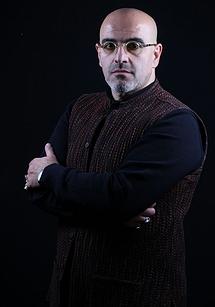 رامین حیدری فاروقی