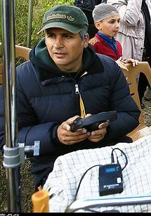 حسین بشاش