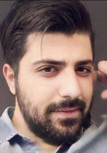 عرفان زین الدینی فرد