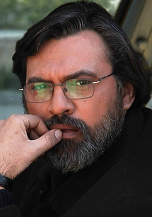 محمدرضا ایرانمنش
