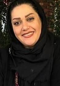 ویدا محمدی