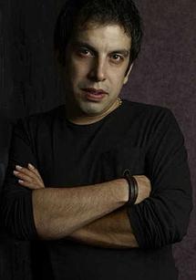عباس جمشیدیفر