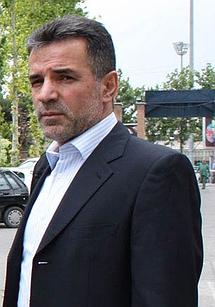 محمدحسن انصاریفر