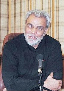 حسین یاریار
