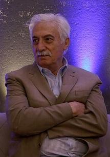 جمشید شاهمحمدی