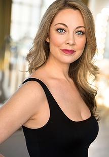 Laura Bohlin
