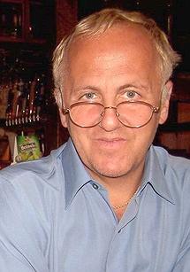 Kevin Berman