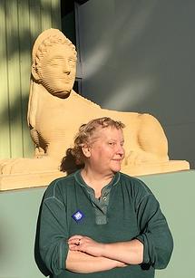 Mary Steelsmith