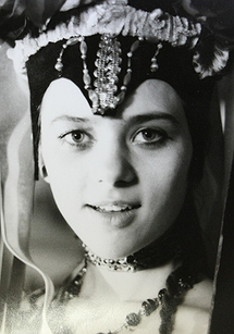 Milada Ondrasíková