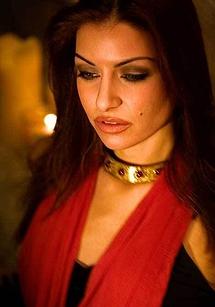 Carolena Sabah