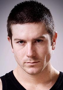 Adrian McGaw