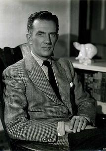 Hugh Sinclair