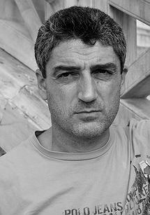 Dimitris Imellos