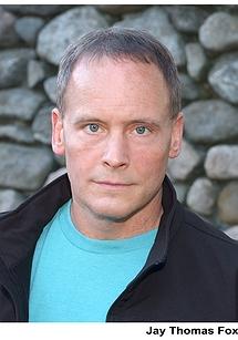 Jay Thomas Fox