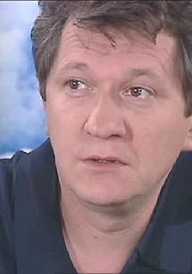 Andrey Ilin