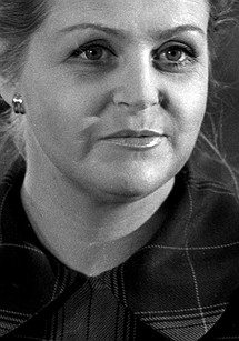 Malgorzata Lorentowicz