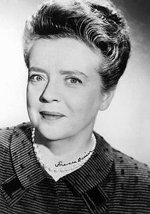 Frances Bavier