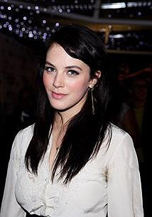 Jessica Brown Findlay