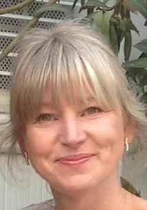 Pamela Betsy Cooper