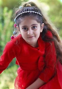 ملیکا پارسا