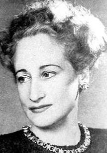 Vera Caspary