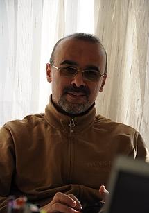 قربان محمدپور