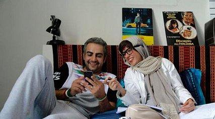 فیلمی دور از سبک زندگی ایرانی- اسلامی، اما سرگرم کننده