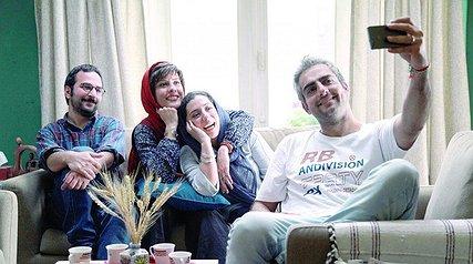 زوج ایرانی و فرهنگ ایتالیایی؟!