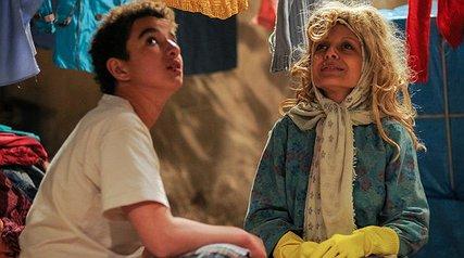فیلمی پرتنش،قهرمانمحور و پر از لحظههای ناب بیم و امید و ایثار