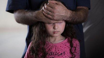 کودکان قربانیاند