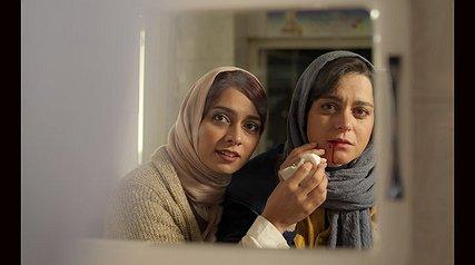 فیلمی آشفته، با فیلمنامهای بدون توجیه منطقی