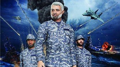 اگر نبرد خلیج فارس هالیوودی بود...