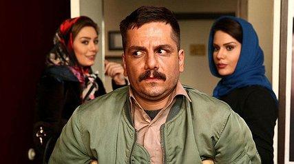 در تهران آقای هالو زیاد است