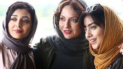 """زنان """"عاشقانه"""" در ناکجا آبادند یا در ایران؟"""