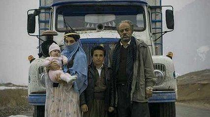 «کامیون» فیلم فریب کار