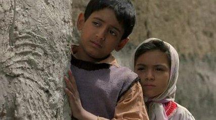 فیلمی برای کودکان ناامید