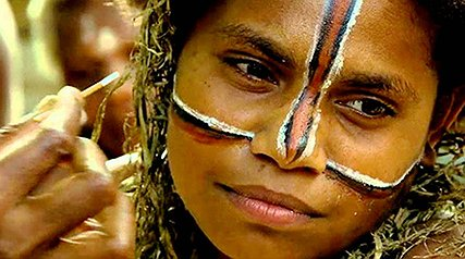 کستوم؛ راه رستگاری قبیله