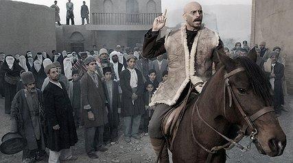 «یتیمخانۀ ایران» فرافیلم است؛ قابل مقایسه با فیلمهای دیگر نیست!