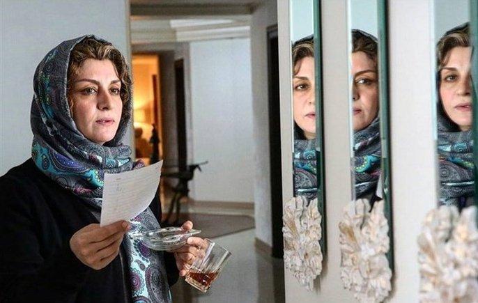 معرفی کامل بازیگران فیلم «زیر سقف دودی» + عکسها و تصاویر