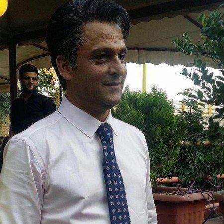 حسین یاری در سریال نمایش خانگی�عاشقانه�