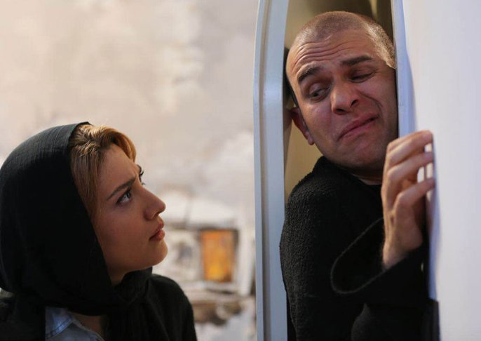 معرفی کامل بازیگران فیلم «خرگیوش» + عکسها و تصاویر
