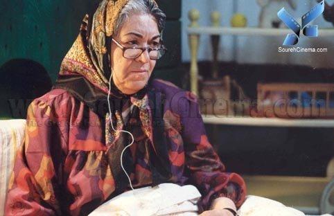 نمایی از فیلم سینمایی«خواهران غریب» ساختهی کیومرث پوراحمد