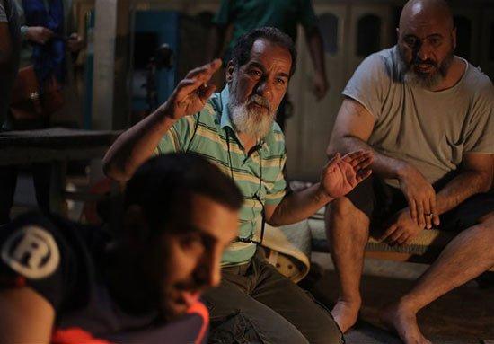 پولاد کیمیایی در فیلم سینمایی «گشت ارشاد 2»