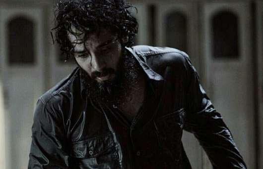 ساعد سهیلی در فیلم سینمایی «گشت ارشاد 2»