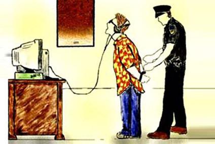 استفاده از VOD یا دانلود غیرقانونی فیلم