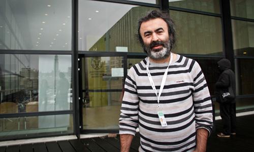 محمد شیروانی