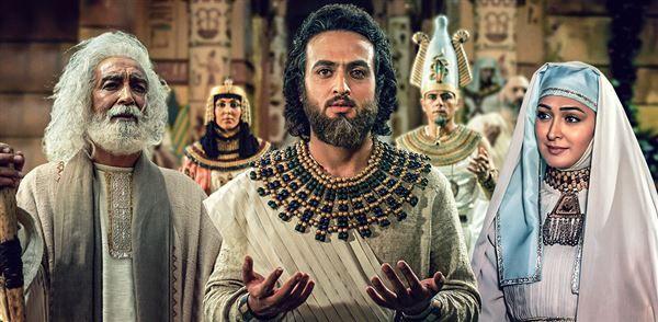ماندگارترین سریال های تاریخی و مذهبی